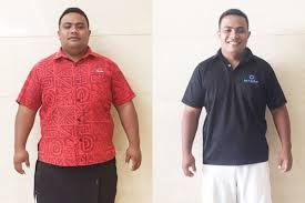 Challenge Around Neck Malaki Sam Takes Out 1touch Health Transformation Challenge