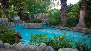 getting comfortable at the spa greater palm springs