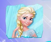 frozen elsa and anna makeup design