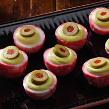 goblin eyeballs recipe taste of home