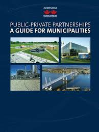 p3 guide for municipalities public u2013private partnership business
