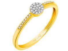 apart pierscionki pierścionek z białego złota z diamentami wzór 103 432 apart