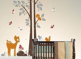 baby nursery wall decals willow tree baby nursery wall decals