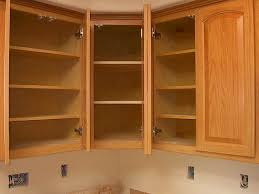 Kitchen Cabinet Storage Options Corner Kitchen Cabinet Storage Solutions Design L Sinulog Us