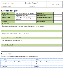 Project Request Form Template Excel Templates To Manage Project Team Project Management Templates