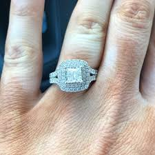 make engagement rings images Vera wang diamond ring poshmark jpg