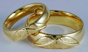 handmade wedding rings realizing the his and hers wedding ring idea with the