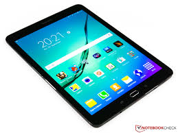 samsung galaxy tab s2 9 7 lte tablet review notebookcheck net