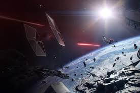 star wars battlefront 2 beta hits in october with ground and space