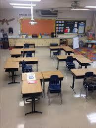 Classroom Desk Organization Ideas 43 Best Classroom Set Up Desk Arrangements Images On Pinterest