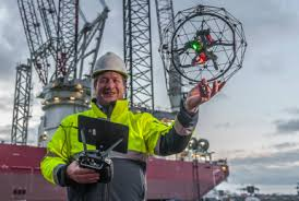 bureau veritas kazakhstan bureau veritas approves rims bv for use of drones during surveys