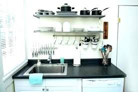 Ideas For Shelves In Kitchen Ideas For Kitchen Shelves Aciarreview Info