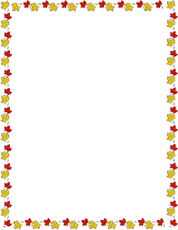 thanksgiving clipart page border pencil and inlor jpg cliparting