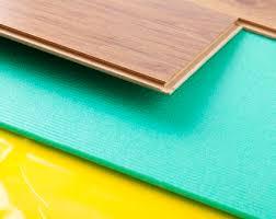 Floor Comfort Underlayment Review How To Choose Underlayment For Laminate Flooring