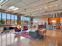 Industrial Loft In Seattle Functionally West Town Chicago Curbed Chicago