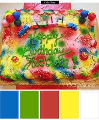 colorful carnival themed birthday party the celebration society