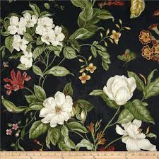 waverly home decor fabric endearing 40 black home decor fabric decorating inspiration of