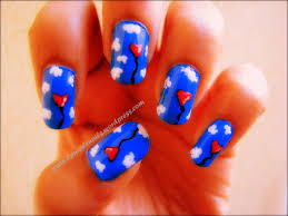 love nails got a style