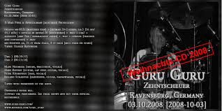 Jojo Park Bad Kreuznach Guru Guru Lover 303 Tiere Der Nacht Rumpf Frumpy Birth