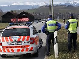 Suisse Via Sicura Davantage De Liberté Pour Les Davantage De Marge De Manoeuvre Pour Les Juges La Liberté