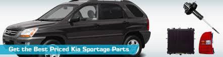 kia sportage parts partsgeek com