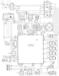 peugeot 605 xu10 j2te engine multipoint injection bosch mp 3 2