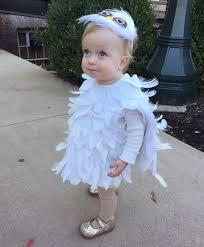 Girls Owl Halloween Costume 10 Hedwig Costume Ideas Owl Makeup Costume