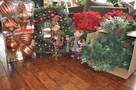 Christmas Decorations At Home Christmas Fireplace Mantel Celebrating Style At Home Blog