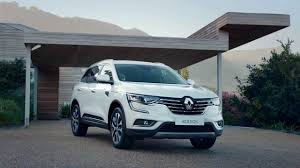 renault koleos 2016 interior white renault koleos 2017 wallpapers 7492 download page