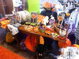 Halloween Baby Party Ideas Best 10 Halloween Table Decorations Ideas On Pinterest Best 25