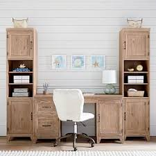 desks with storage desks chairs pbteen