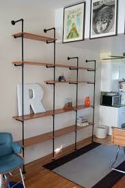 surprising diy stand book shelves with 3 tier space storage feat