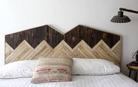 Wall Hung Headboard by Reclaimed Wooden Wall Mounted Headboards Spacious Wall Mounted