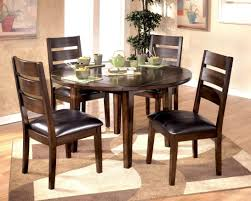black dining table with leaf enjoyable dining table with six chairs ideas leaf and wooden black