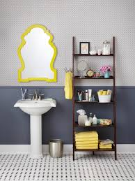 Bathroom Pedestal Sinks Ideas by Stunning Small Bathroom Home Decoration Presenting Fabulous White