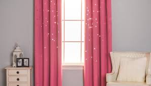 Nursery Curtains Blackout by Curtains Yellow And Gray Nursery Curtains Pale Pink Eyelet