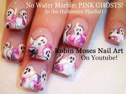 Diy Easy Halloween Drag Marble Nails Design Cute Dry Nail Art by 60 Best Halloween Zombie Nail Art Images On Pinterest Halloween