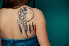 dreamcatcher tattoos best friend tattoos