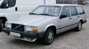 volvo station wagon 1998 1991 volvo 740 information and photos zombiedrive