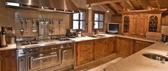 cuisine chalet alpcourchevel com upload chalet avec grande cuisin
