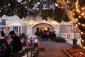 wedding venues in corpus christi open house at the courtyard at gaslight square the one guide