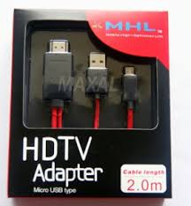 hdmi cord for android mhl hdmi cable for android phone to tv technology market nigeria