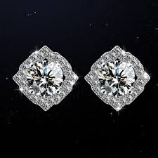 original earrings ellangelcollection jewelry collection diamond square