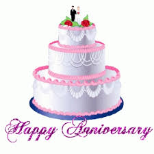 Top 10 Wedding Anniversary Cake Quotes Broxtern Wallpaper And