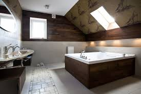 badezimmer mit schräge bad mit schräge ingo dierich