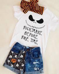 nightmare before naptime baby toddler shirt rora s things