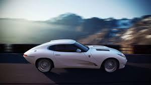 jaguar k type lyonheart k u2013 modern version of jaguar e type hollabacktslack com