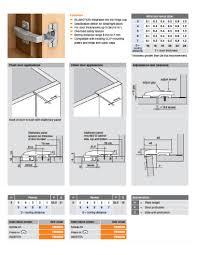 blum corner cabinet hinges blum 79b9590 clip top blind corner 95 inserta hinge siggia hardware