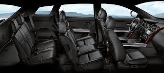 Cx 9 Redesign 2015 Mazda Cx 9 Redesign Changes 2015 Mazda Cx 9 Pictures
