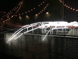 waller creek light show creek show austin downtown diary